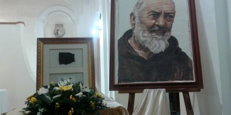 CICCIANO: Chiesa dell'Immacolata Concezione