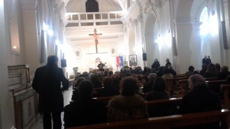 Chiesa Immacolata Concezione  - Chiesa Immacolata Concezione