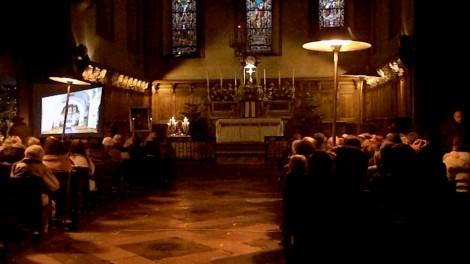 Proiezione film (2) - Proiezione del Film Padre Pio: un uomo che conobbe il patire.