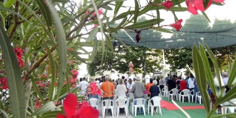 RAVISCANINA: L'assemblea presente all'evento