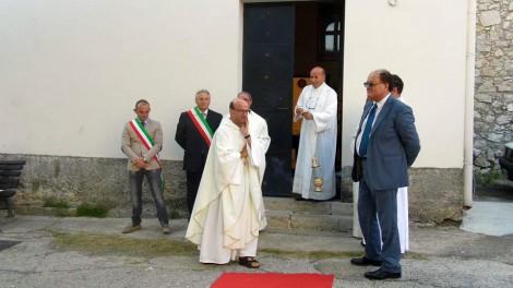 Raviscanina preparazione alla santa messa - RAVISCAINA: Preparazione alla celebrazione