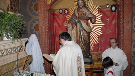 Torino benedizione 2