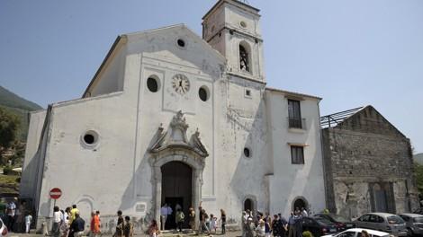 Sabbarese chiesa