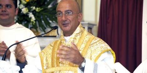 Padre LUIGI SABBARESE