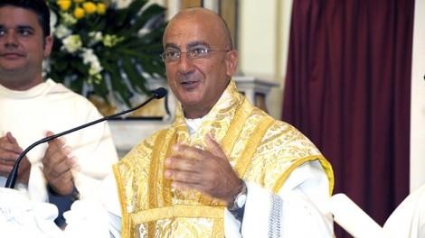 Sabbarese messa - Padre LUIGI SABBARESE