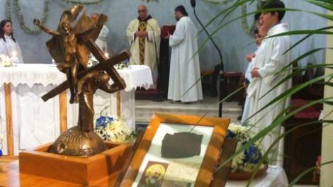 San tommaso10 - Celebrazione Eucaristica
