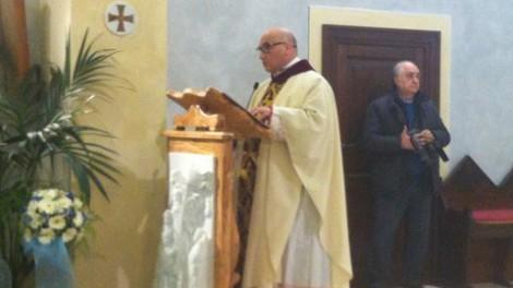 San tommaso11 - Mons. Salvatore Giuliano