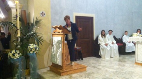 San tommaso13 - Prof.ssa Teresa Sorrentino