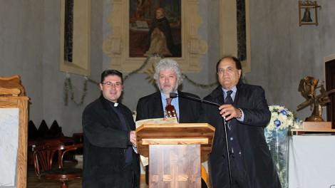 San tommaso6 - L'artista Espedito De Marino