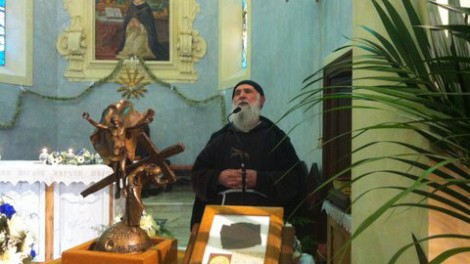 San tommaso7 - Padre Riccardo Fabiano