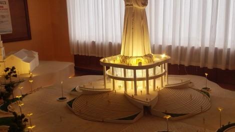 statua di Ogliastro Cilento