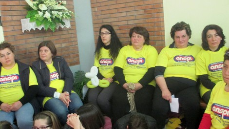 Gruppo anspi - I volontari dell'ANSPI