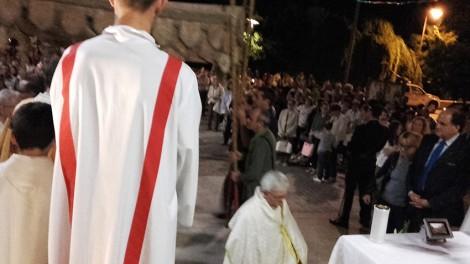 20160526_214351 - Per elevare l'omaggio al Frate di Pietrelcina e per rendere Gloria a Dio
