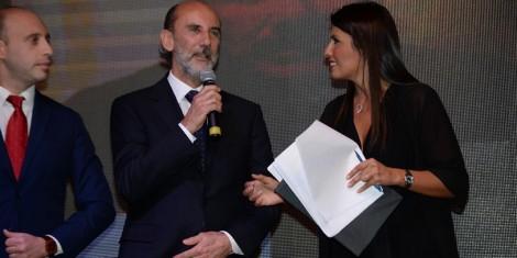 Scipione Umberto, artista di fama internazionale